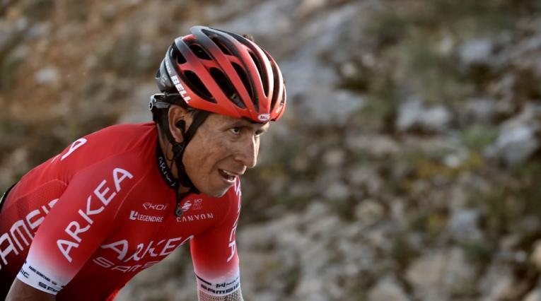 Nairo Quintana, Arkea, Tour de Francia 2020