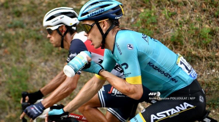Miguel Ángel López - Tour de Francia 2020