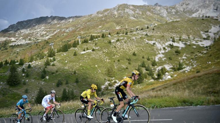 Tour de Francia 2020