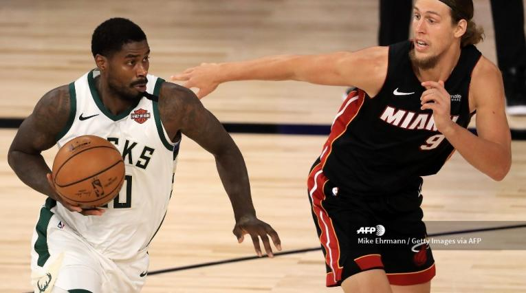 Miami Heat vs Bucks