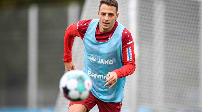 Santiago Arias - Bayer Leverkusen