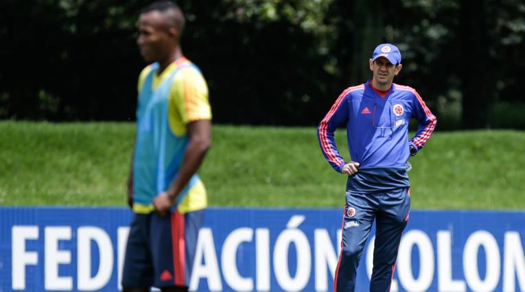 Arturo Reyes, Selección Colombia sub 20