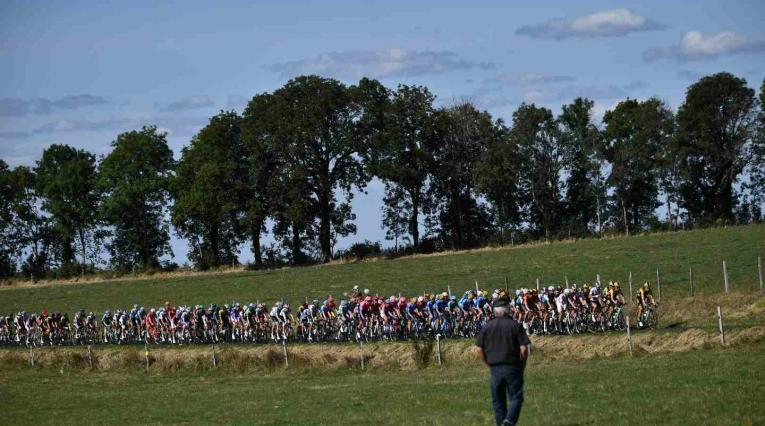 Tour de Francia - 2020