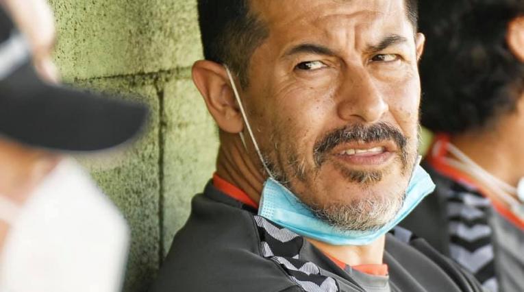 Jorge Almirón, Elche
