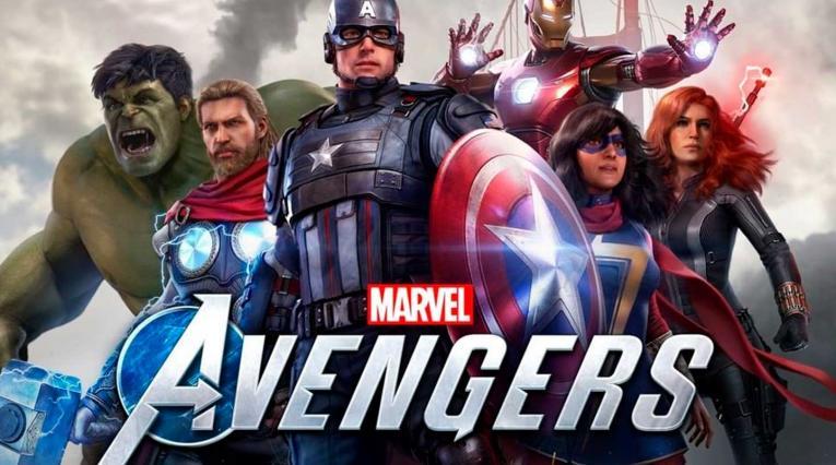 Nuevo videojuego de los Vengadores