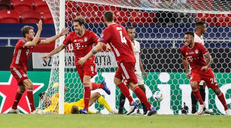 Bayern Munich 2020-2021