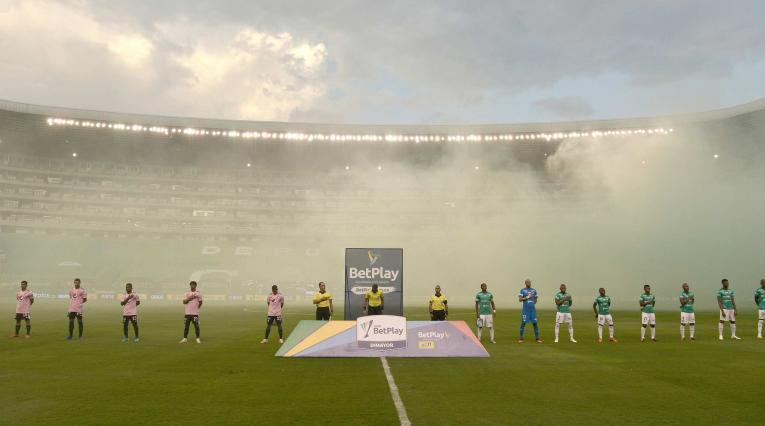 Deportivo Cali vs Millonarios