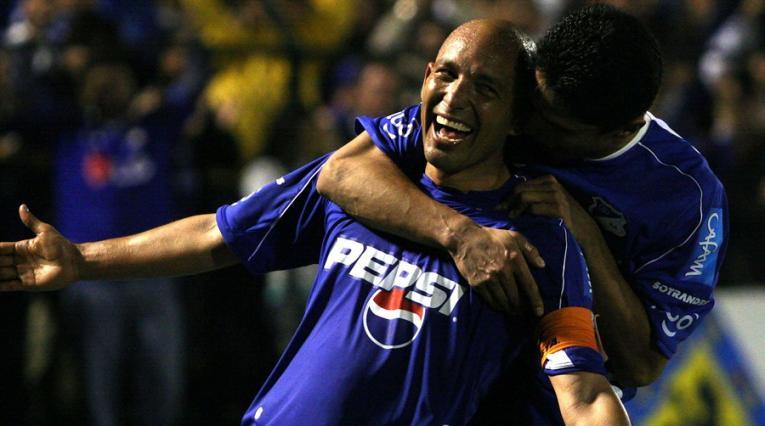 Ricardo Ciciliano, Millonarios