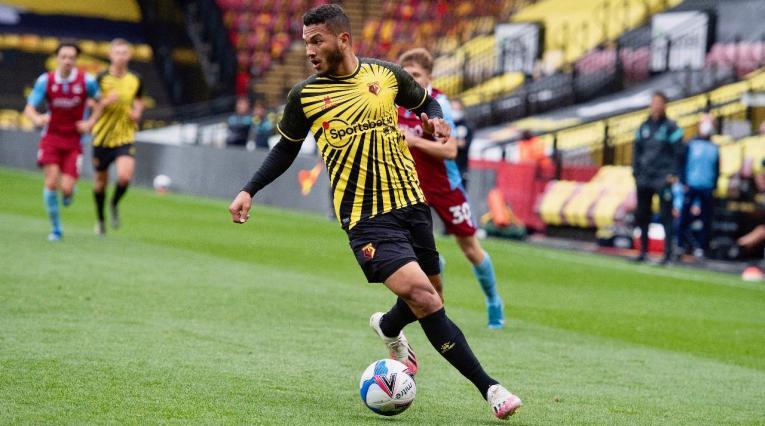 Luis Suárez - Watford
