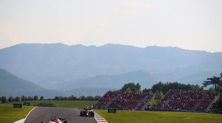 Gran Premio de la Toscana