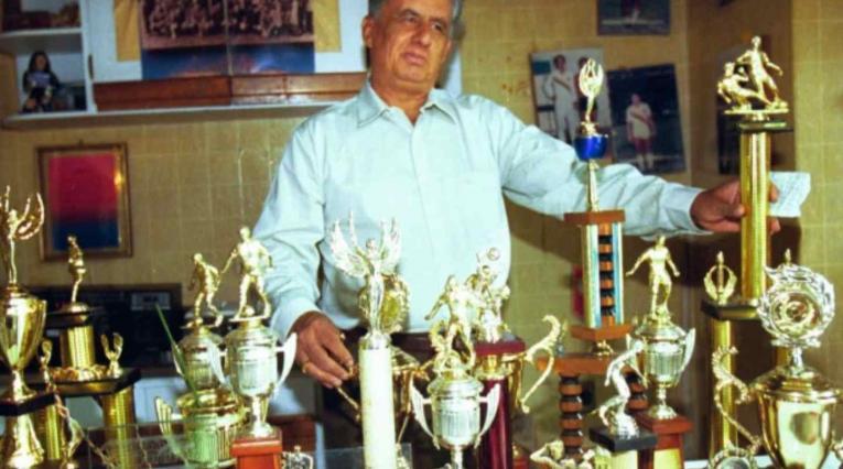 Luis Alfonso Marroquín