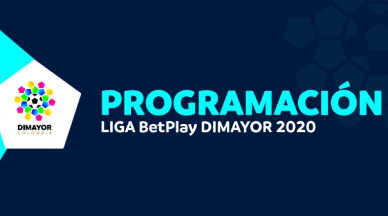 Programación Liga BetPlay