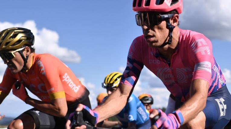 Rigoberto Urán - Tour de Francia