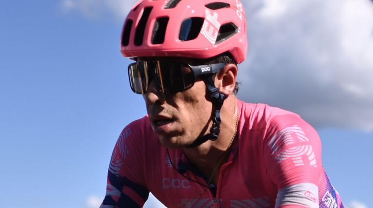 Rigoberto Urán, Tour de Francia 2020