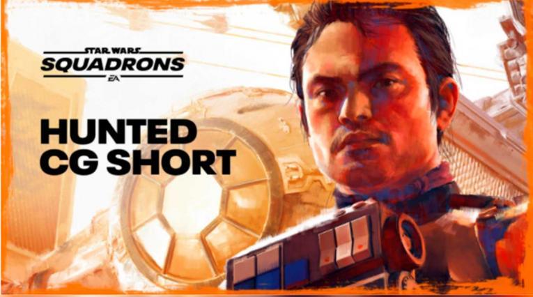 Star Wars Squadrons, nuevo videojuego de la saga