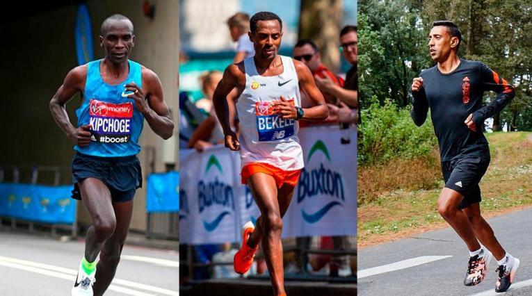 maraton londres