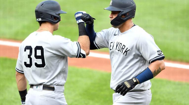 Yankees - 2020