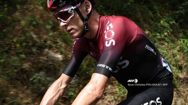 Chris Froome - Team Ineos