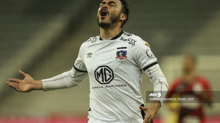 Colo Colo, Copa Libertadores