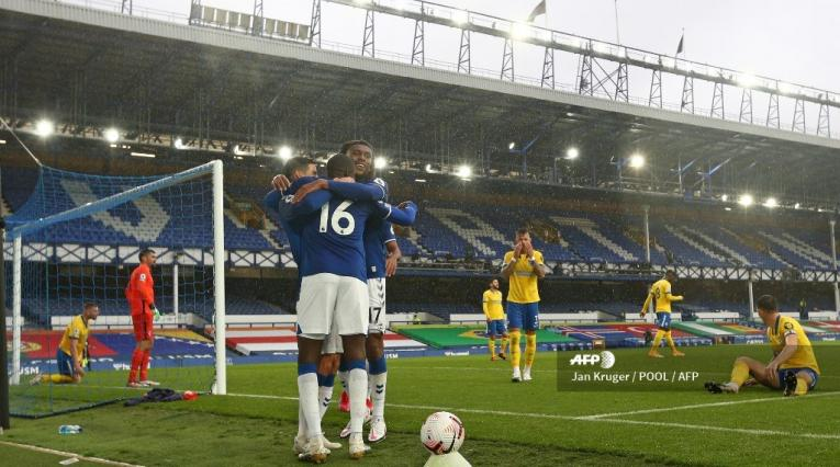 Everton 2020