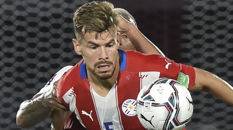 Paraguay, Eliminatorias Qatar 2022