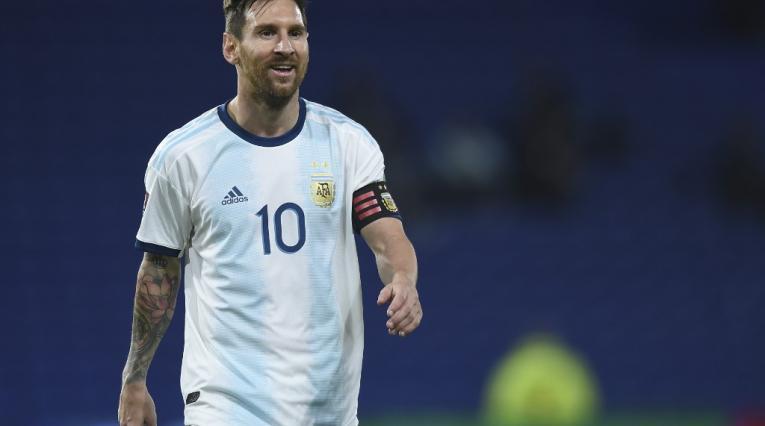 Argentina, Lionel Messi, Eliminatorias Qatar 2022