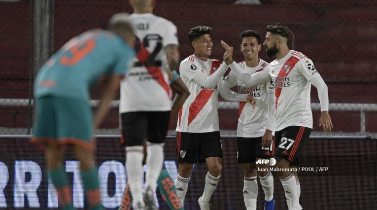 River Plate, Copa Libertadores