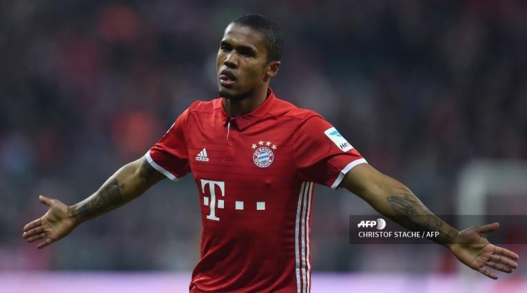 Douglas Costa, Bayern Munich