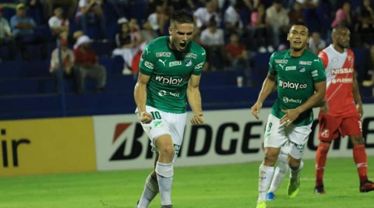 Agustín Palavecino - Deportivo Cali