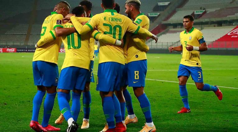 Brasil - 2020