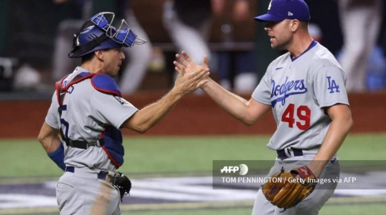 Dodgers - 2020