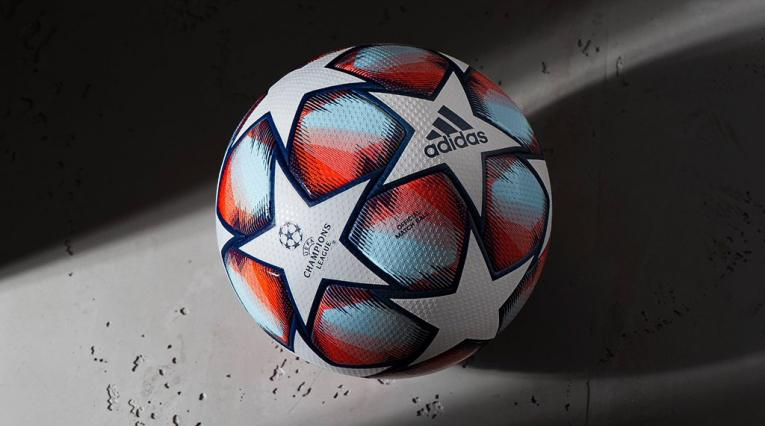 Balón Champions League 2020/21