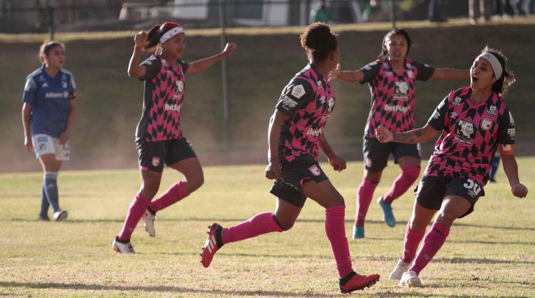 Santa Fe - Liga Femenina Betplay 2020
