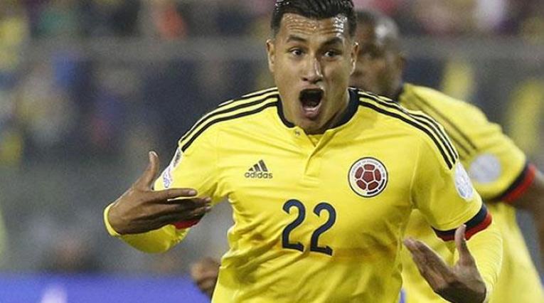 Jeison Murillo, Selección Colombia