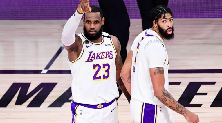 Lakers - 2020