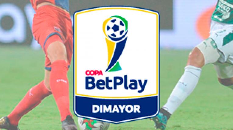 Copa Betplay Dimayor