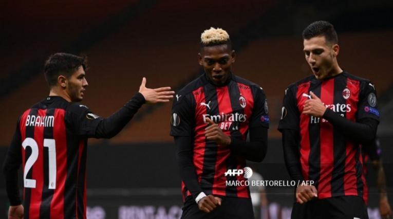 Milan 2020
