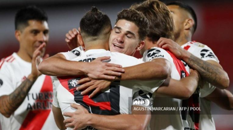 River Plate 2020