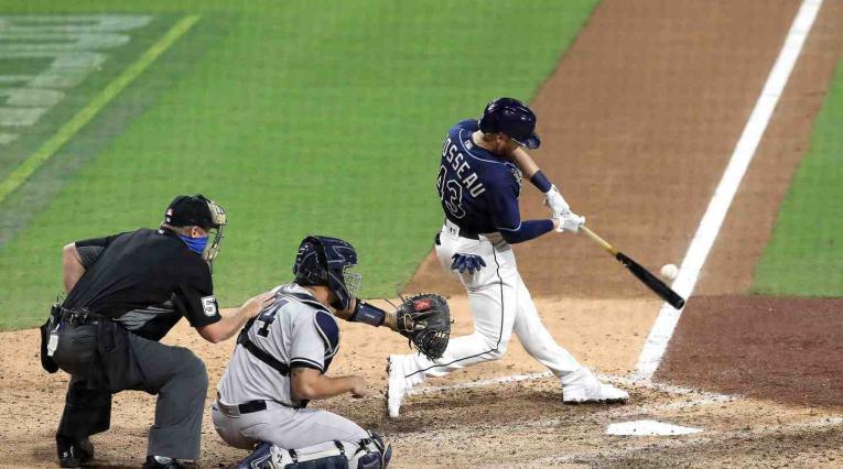 Rays - Yankees