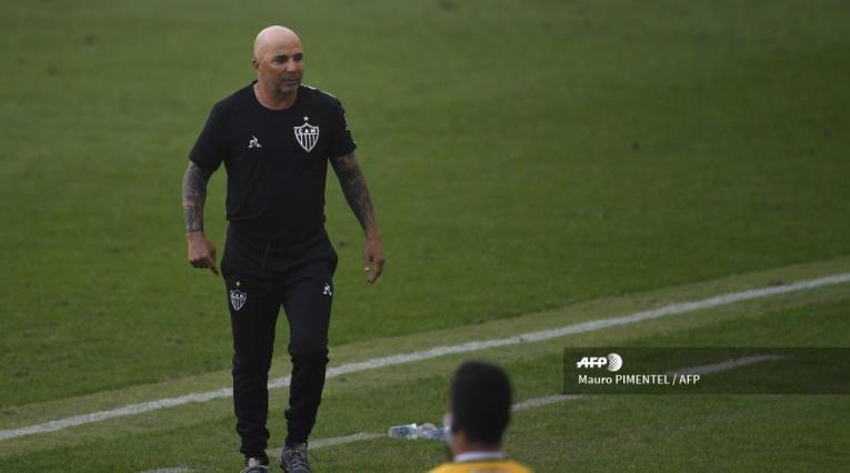 Jorge Sampaoli, Mineiro