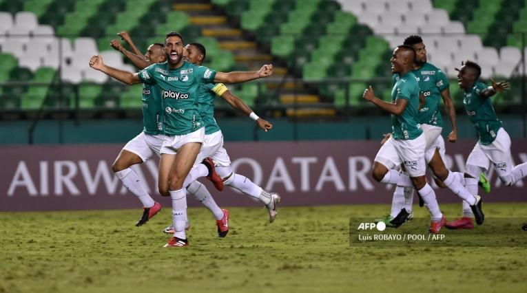 Deportivo Cali, Copa Sudamericana