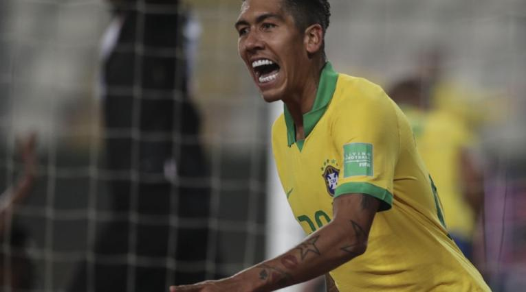 Brasil, Eliminatorias Qatar 2022