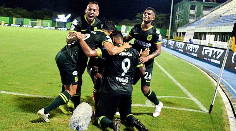 Atlético Nacional 2020 - Liga Betplay