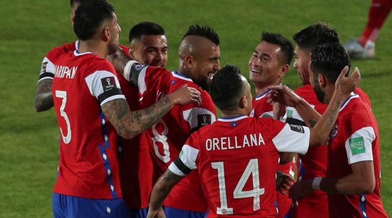 Chile - 2020