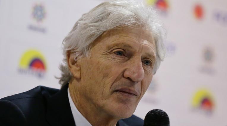José Pékerman, Selección Colombia