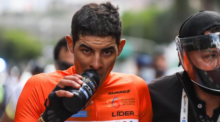 Diego Camargo, Vuelta a Colombia