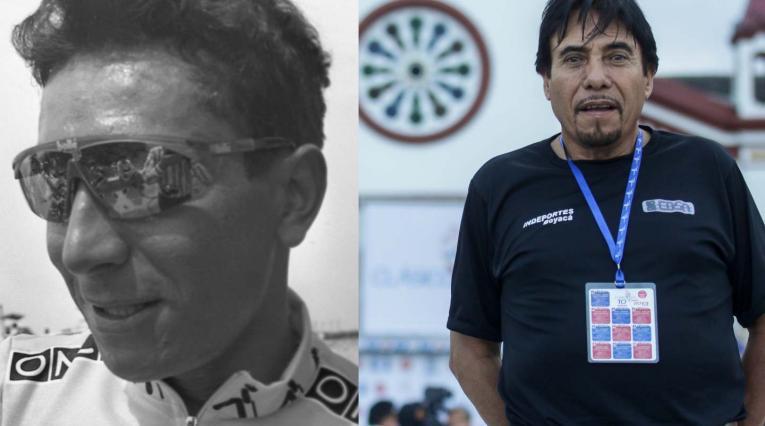 Oliverio Rincón - Rafael Antonio Niño