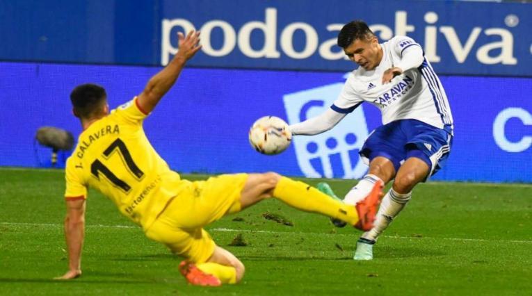 Real Zaragoza 2020