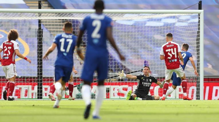 Arsenal vs Chelsea, Premier League