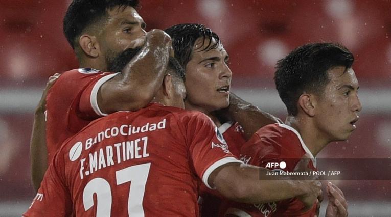 Independiente 2020